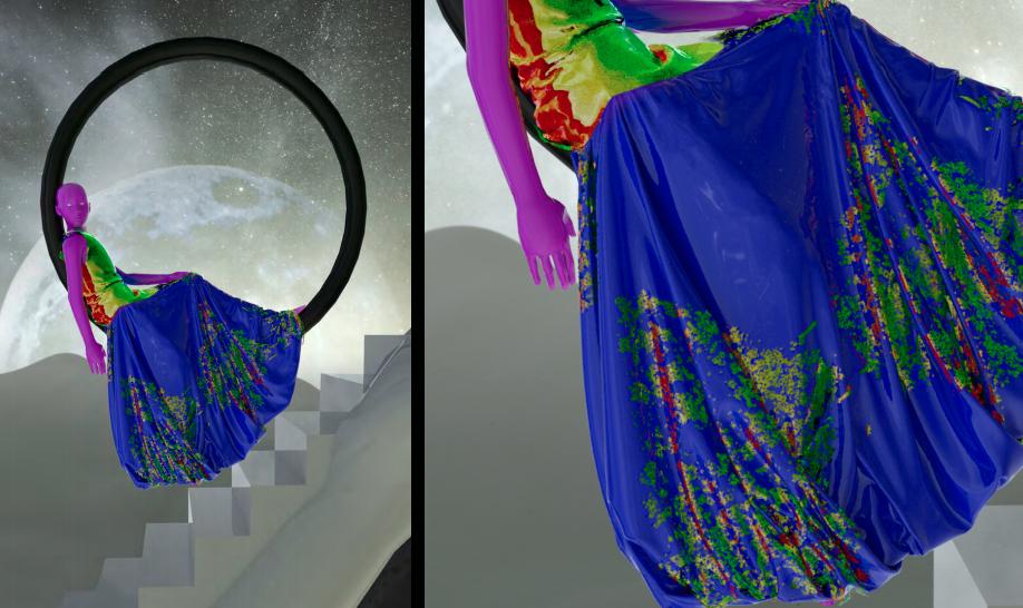 Emi Rosa | Fashion & Textiles 7