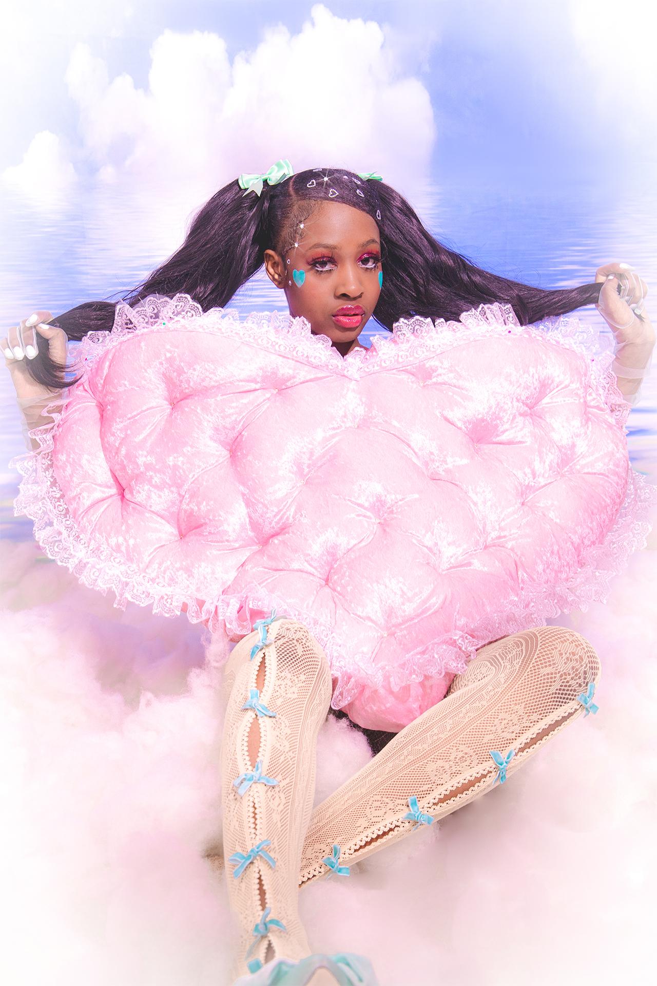 Ebony Barrett   Fashion 5