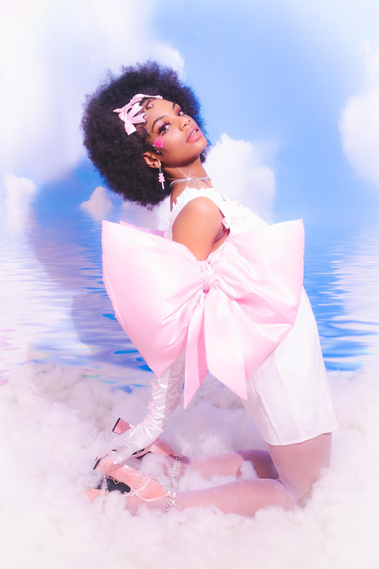 Ebony Barrett   Fashion 3