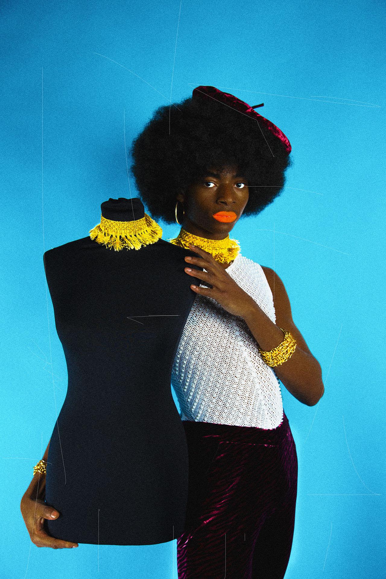 Chidinma Matelanglah | Fashion 1