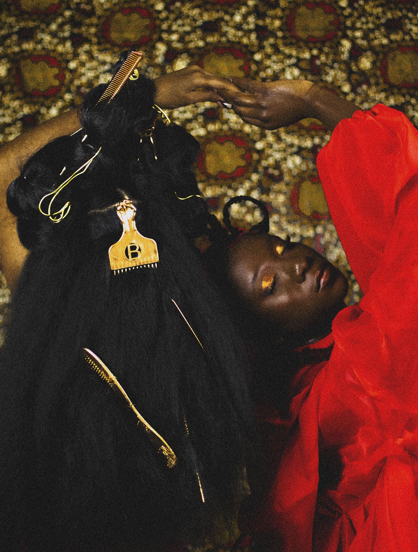 Chidinma Matelanglah | Fashion 3
