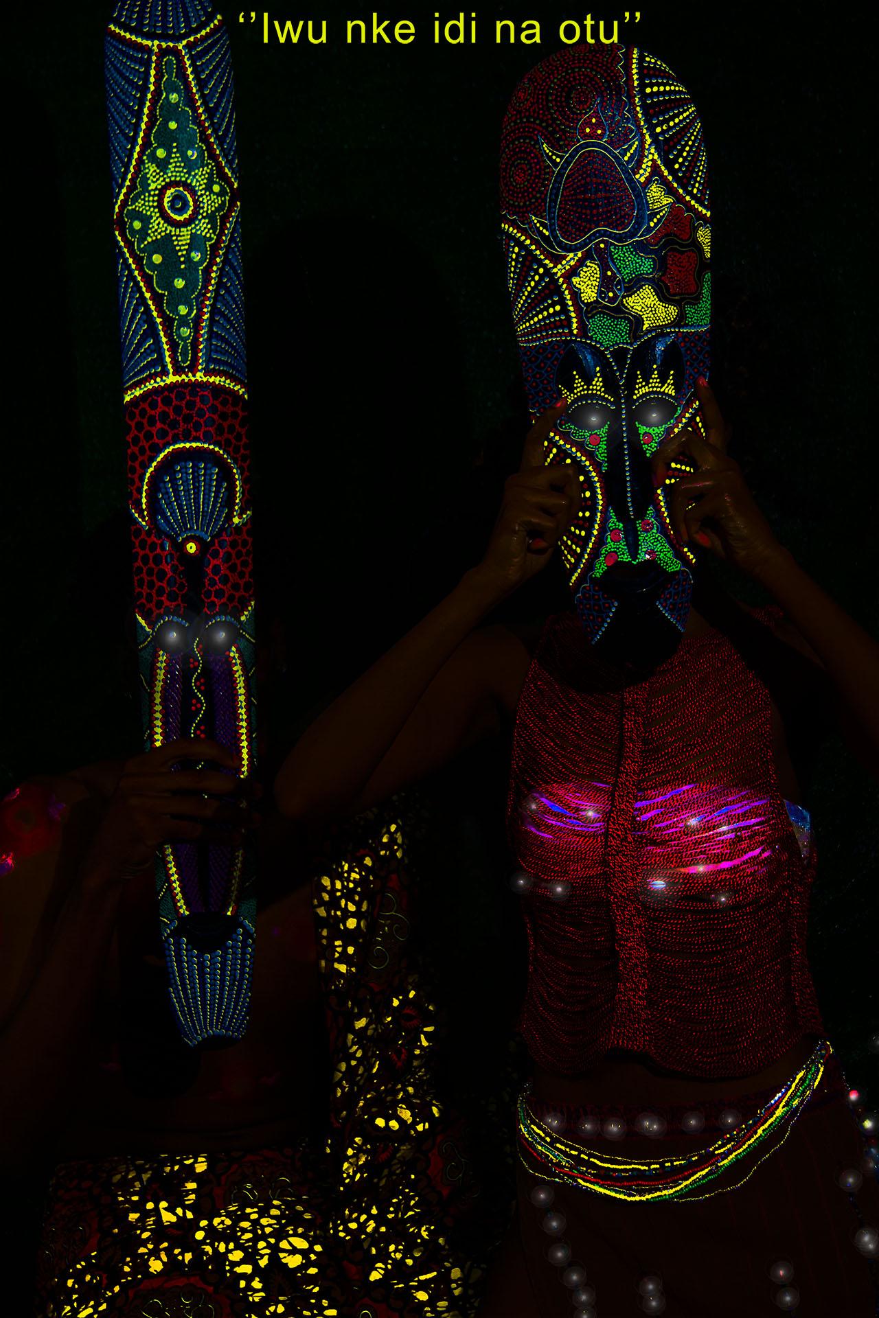 Chidinma Matelanglah | Fashion 5