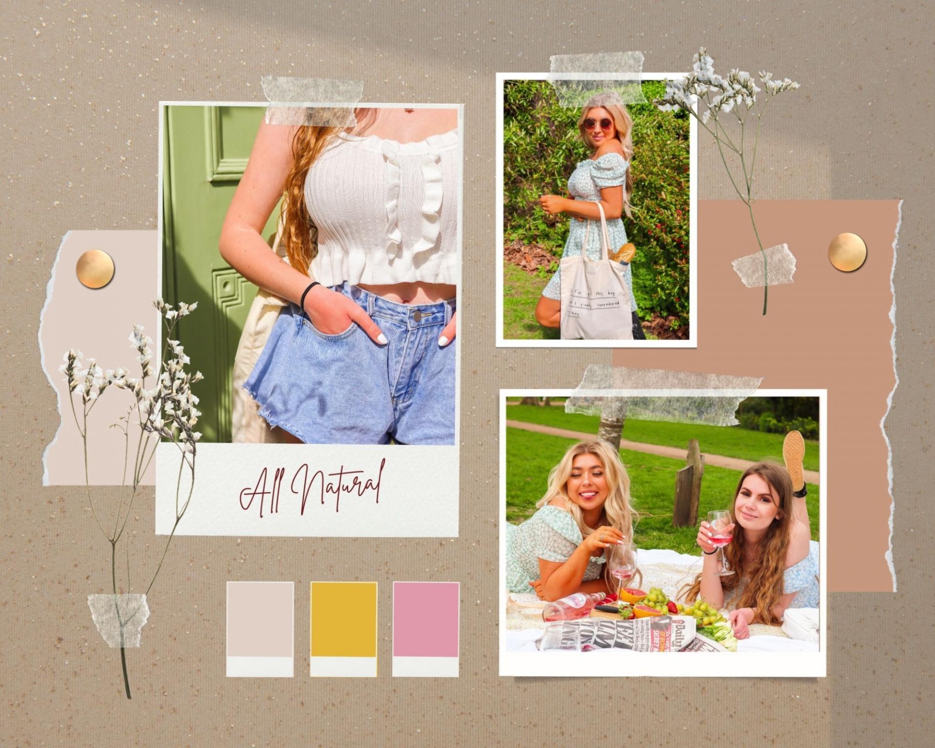 Lily Rundle   Fashion
