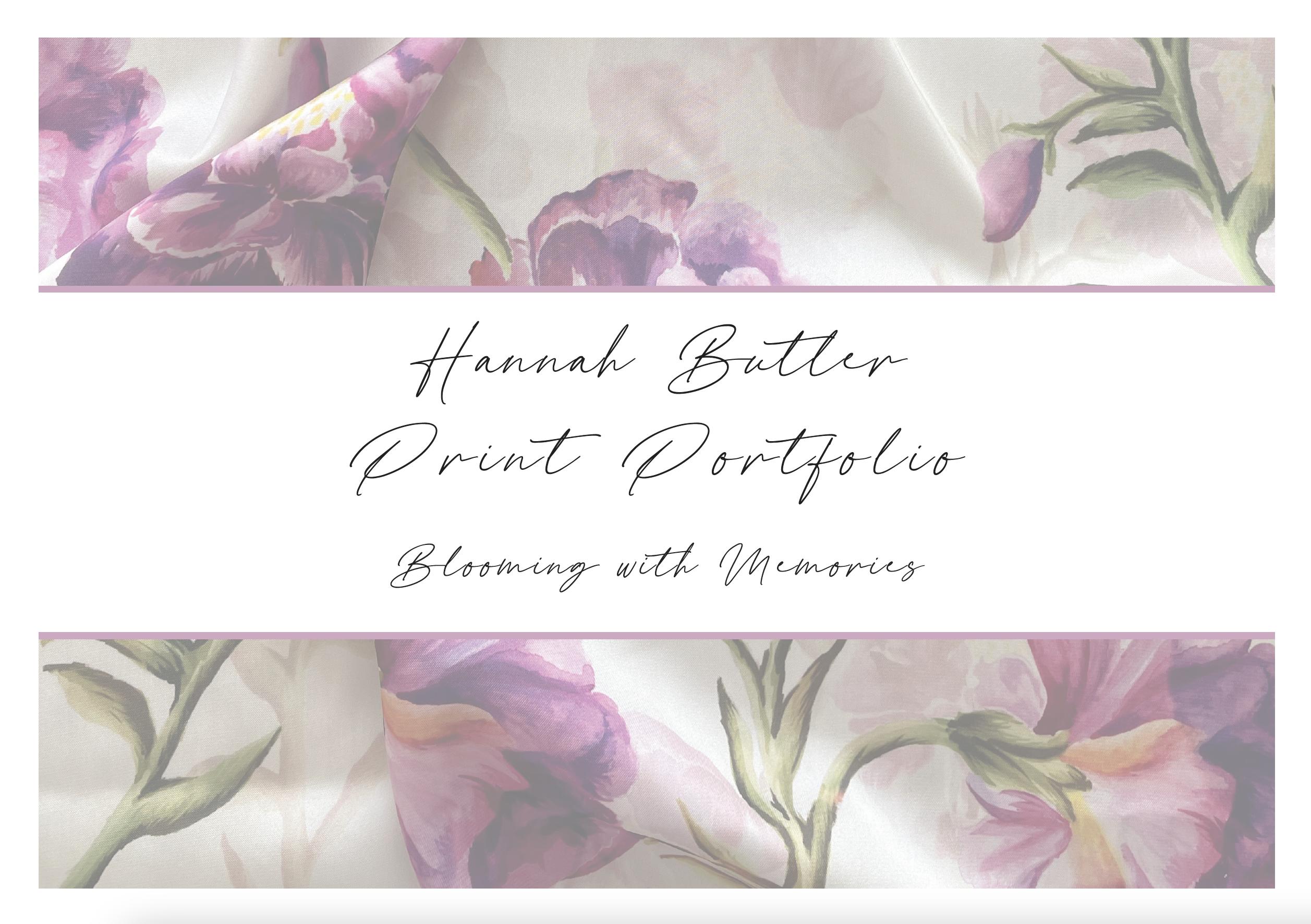 Hannah Butler | Fashion