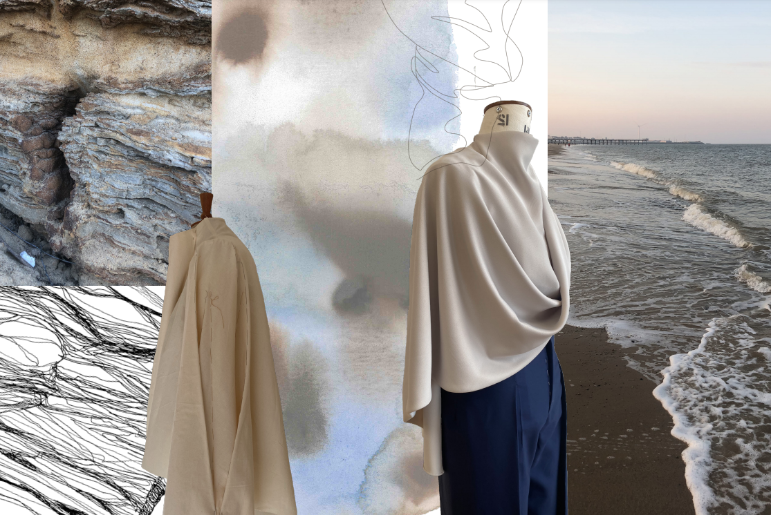 Rosie Johnston | Fashion 6