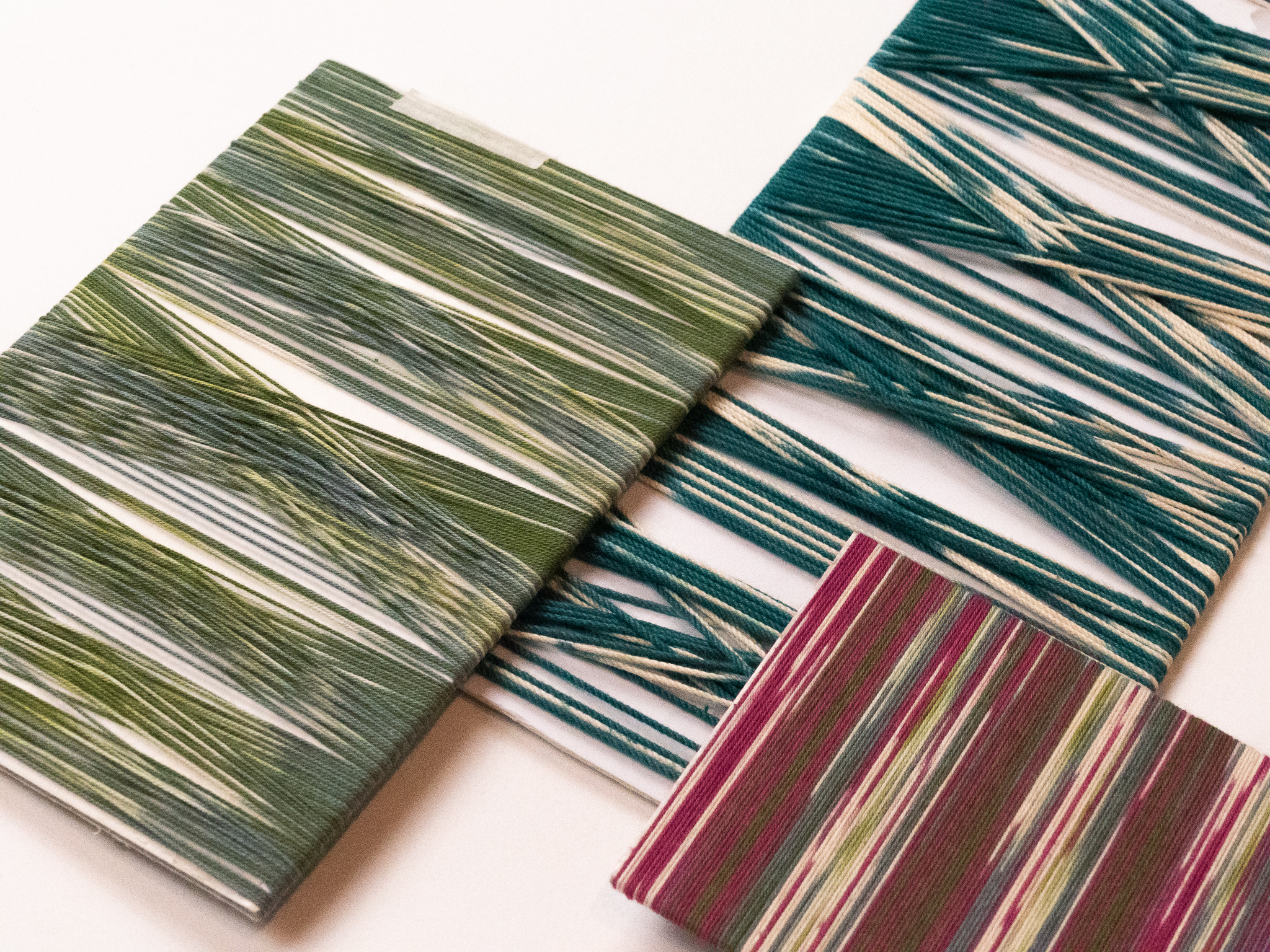 Shakhina Mirjonova   Textiles 7
