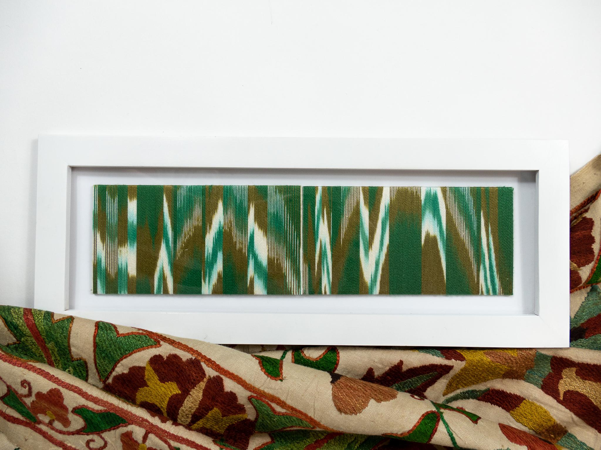 Shakhina Mirjonova   Textiles 9