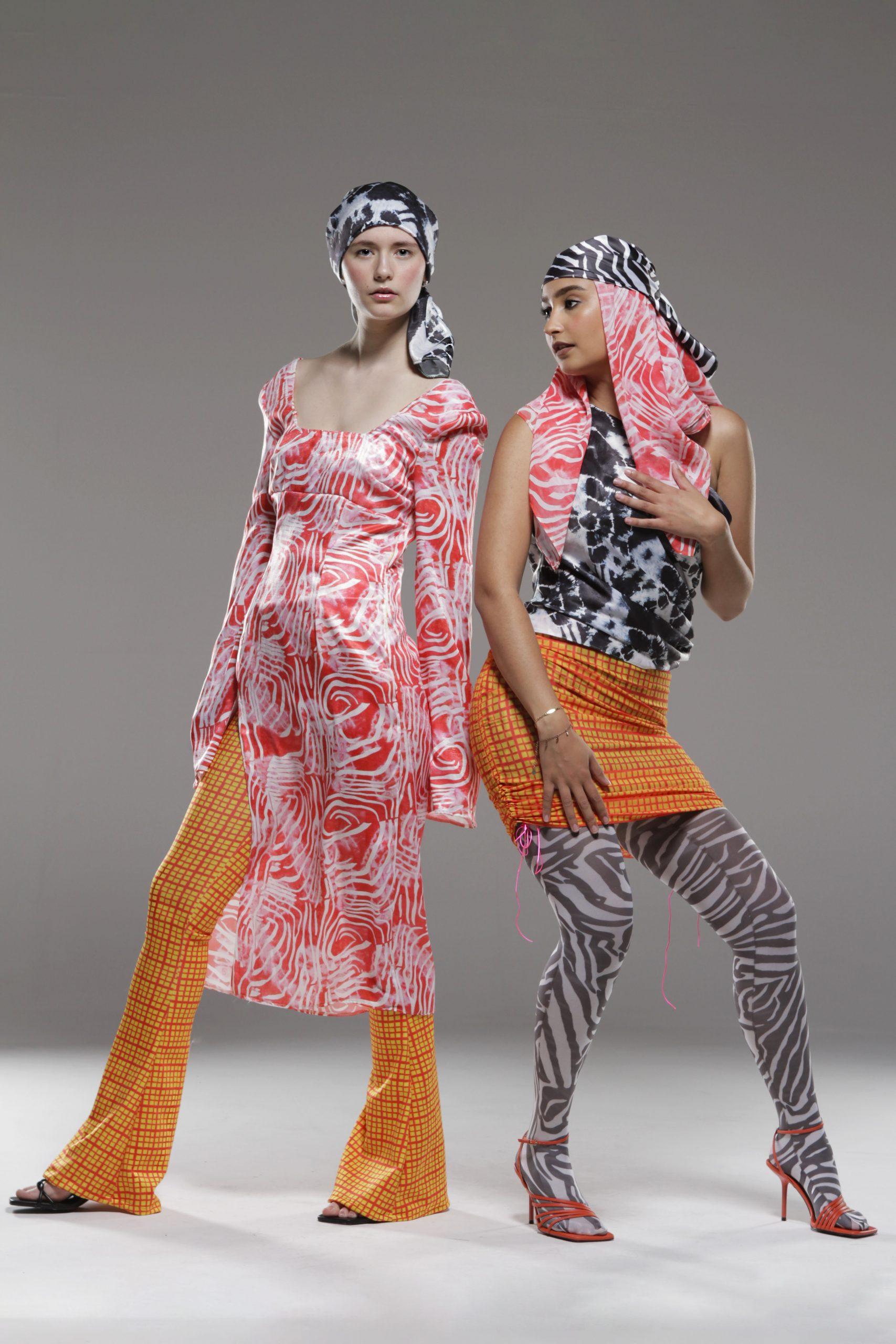 Yasmine Cerbah | Fashion