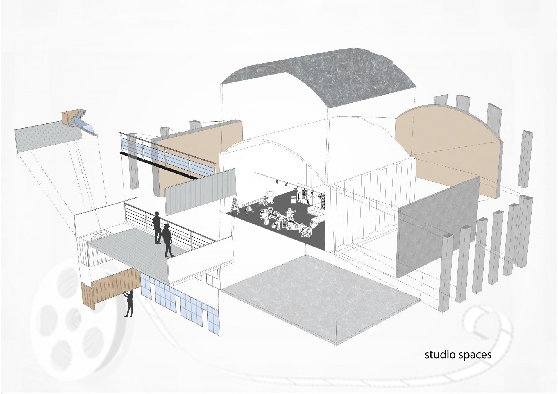 Augustine Pratheek   Architecture 4